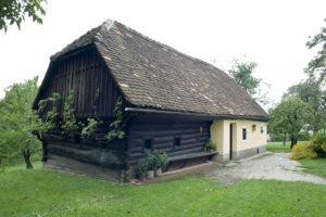 Barbankova hiša