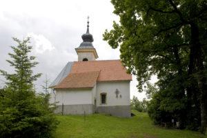 cerkev sv. miklavž