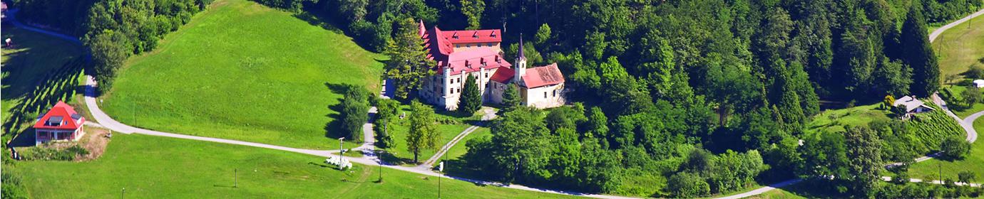 Dvorec Novi klošter
