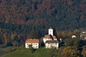 Cerkev Sv. Andreja