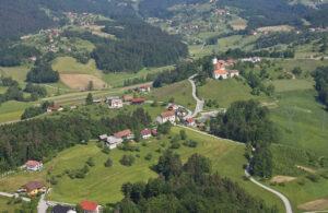 Cerkev Svetega Andreja - MAJ