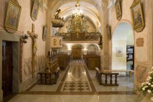 Cerkev sv Marjete 1