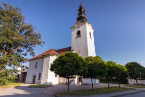 Cerkev sv Marjete