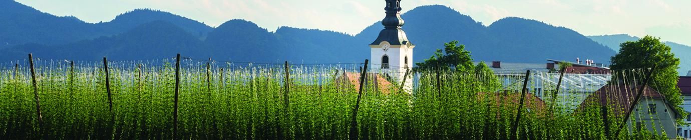 Cerkev Sv. Marjete
