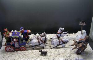 Šaljive glinene figurice