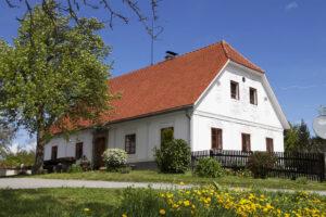 Štobarjeva hiša